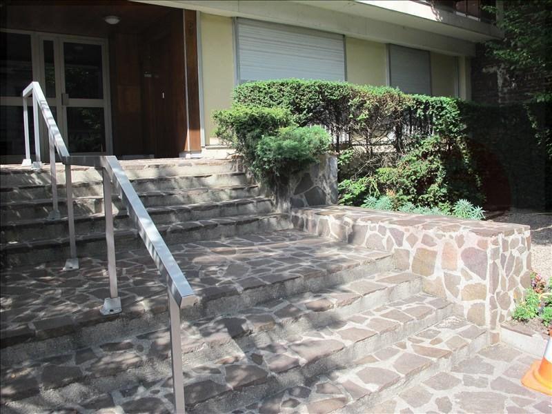Vente appartement Villemomble 263000€ - Photo 2