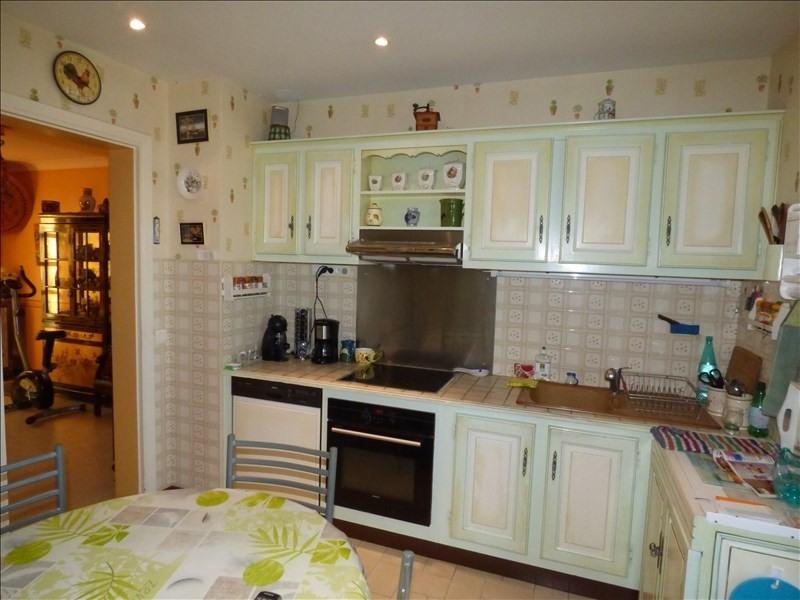 Sale house / villa Proche de mazamet 215000€ - Picture 5