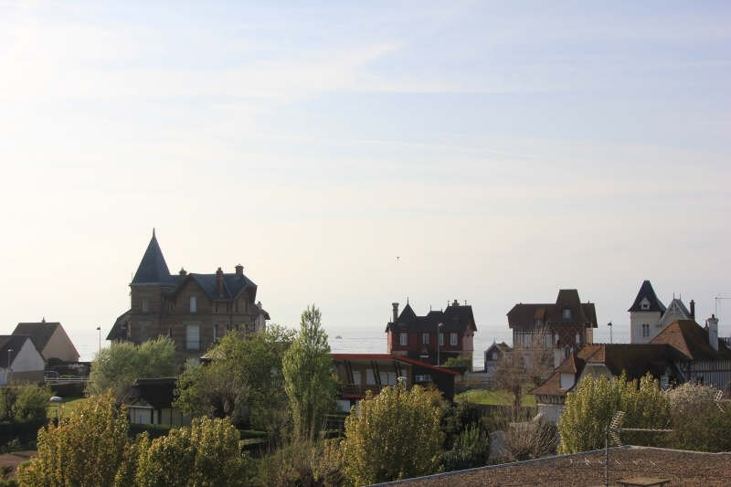 Vente appartement Villers sur mer 123 500€ - Photo 4