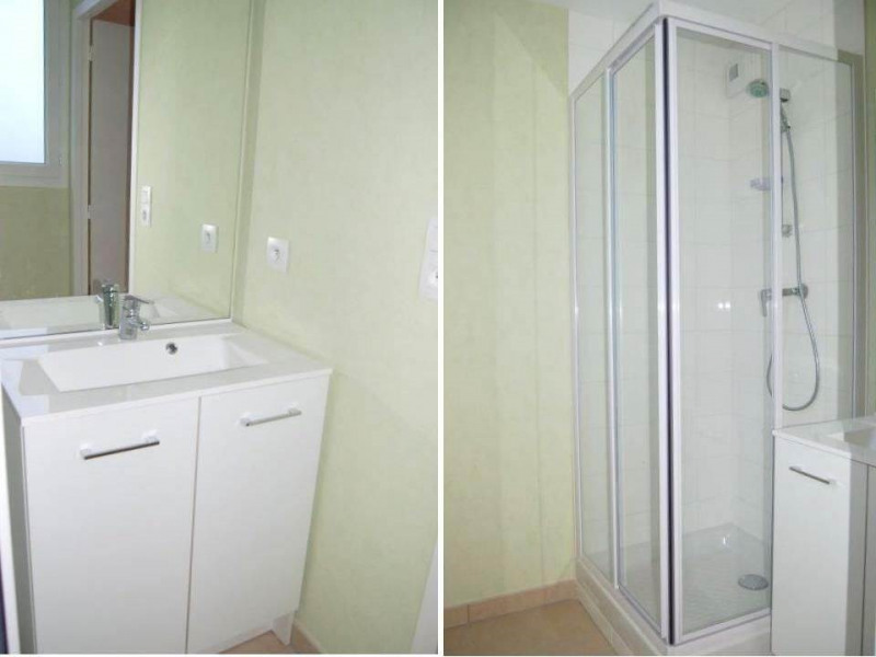 Location appartement Brest 540€ CC - Photo 4