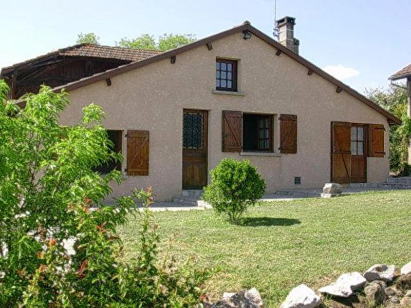 Location maison / villa Riscle 520€ CC - Photo 1