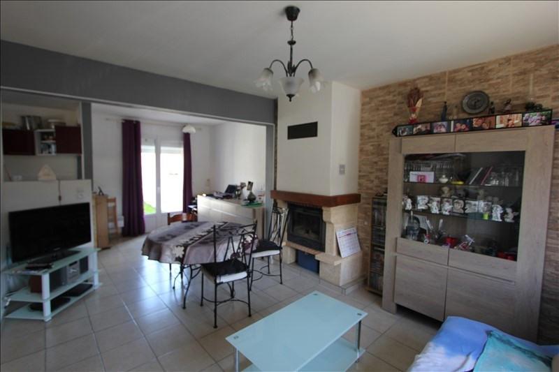 Sale house / villa Flers en escrebieux 106000€ - Picture 3