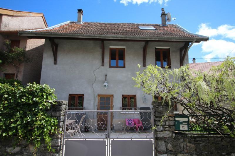 Vente maison / villa Lhuis 160000€ - Photo 1