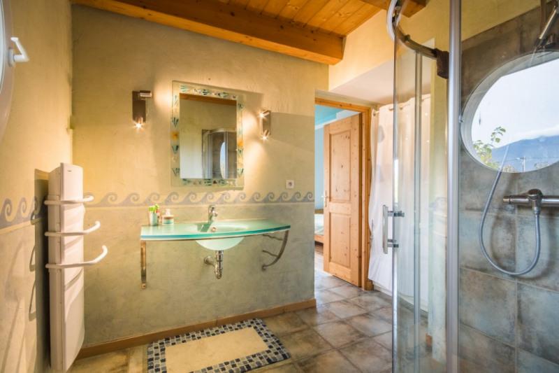 Vente de prestige maison / villa Tresserve 849000€ - Photo 9