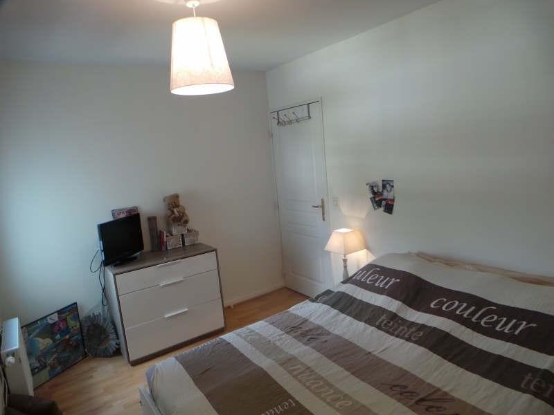 Revenda residencial de prestígio apartamento Vienne 209000€ - Fotografia 10