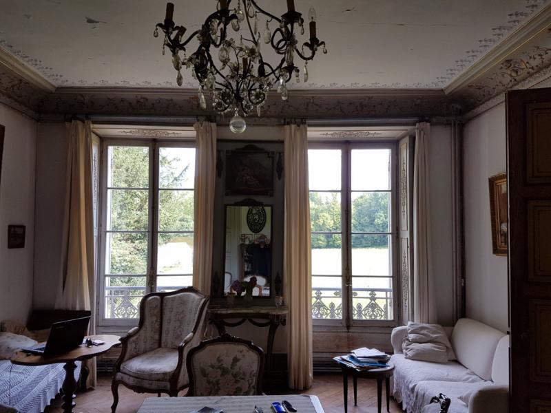 Vente de prestige château Le gault-soigny 550000€ - Photo 6