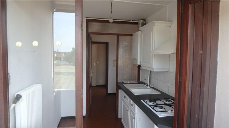 Vente appartement Albi 110000€ - Photo 3