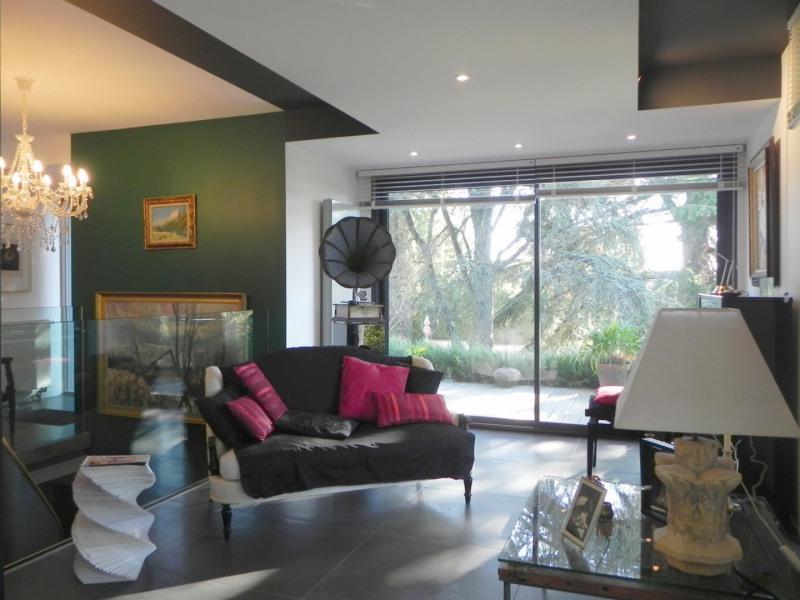 Vente maison / villa Agen 480000€ - Photo 2