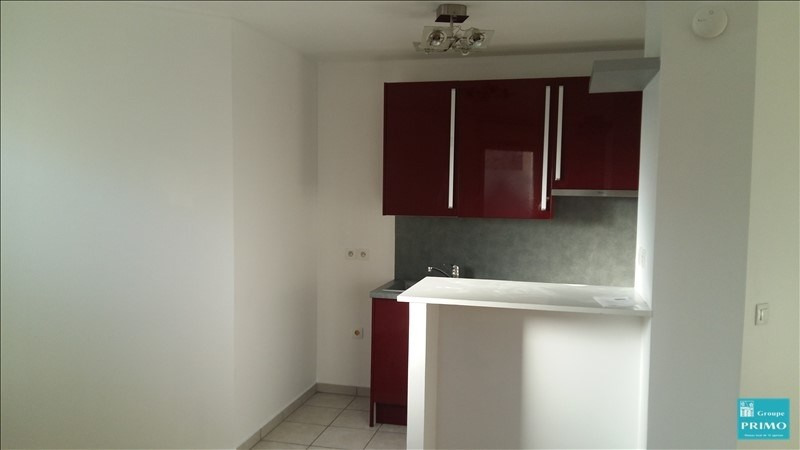 Vente appartement Rungis 194 000€ - Photo 2