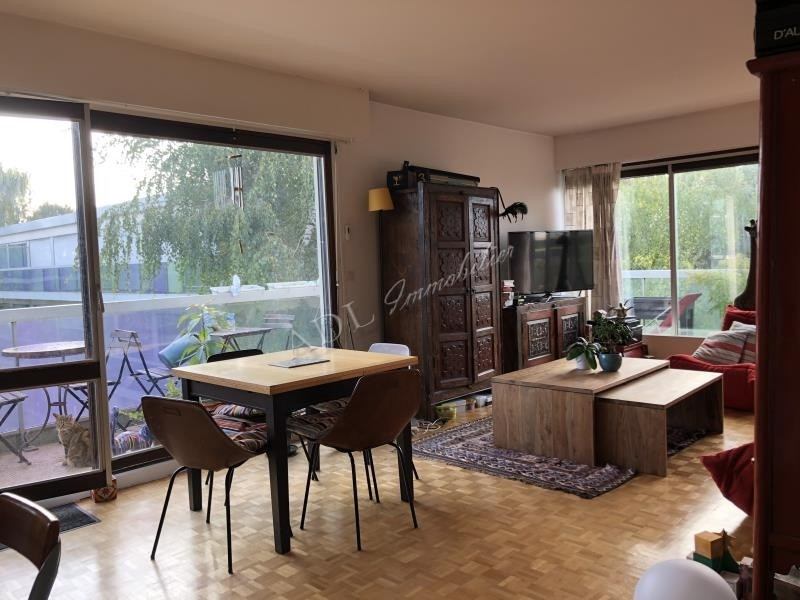 Sale apartment Chantilly 339500€ - Picture 7