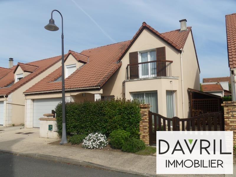 Sale house / villa Andresy 500000€ - Picture 1