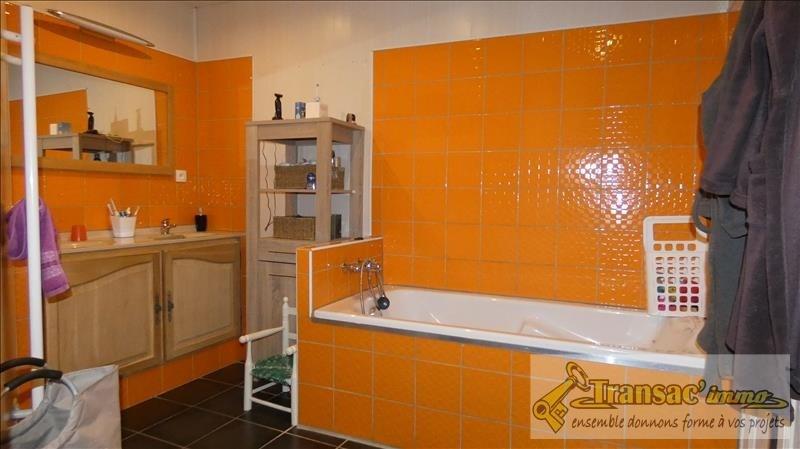 Vente maison / villa Courpiere 125000€ - Photo 5