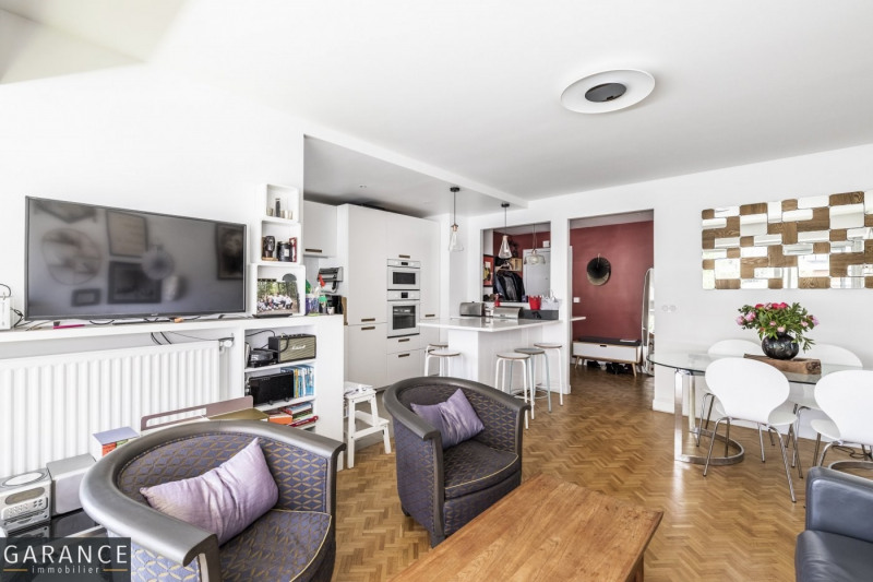 Sale apartment Paris 11ème 917000€ - Picture 5
