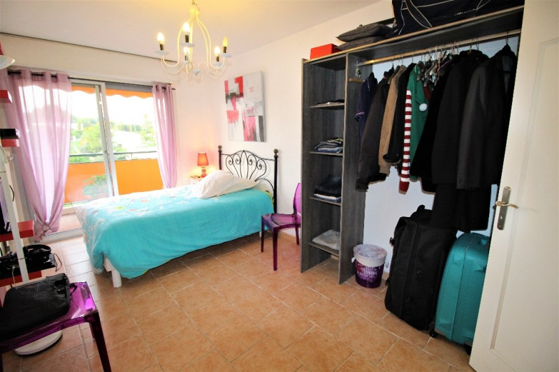 Sale apartment Antibes 285 000€ - Picture 9