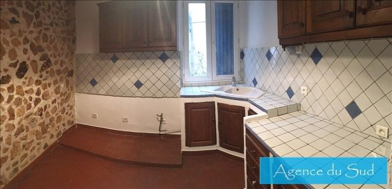 Vente maison / villa Auriol 207000€ - Photo 4
