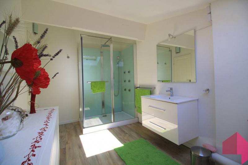 Deluxe sale house / villa Quint fonsegrives 577500€ - Picture 8