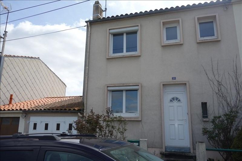 Vente maison / villa La roche sur yon 149500€ - Photo 5