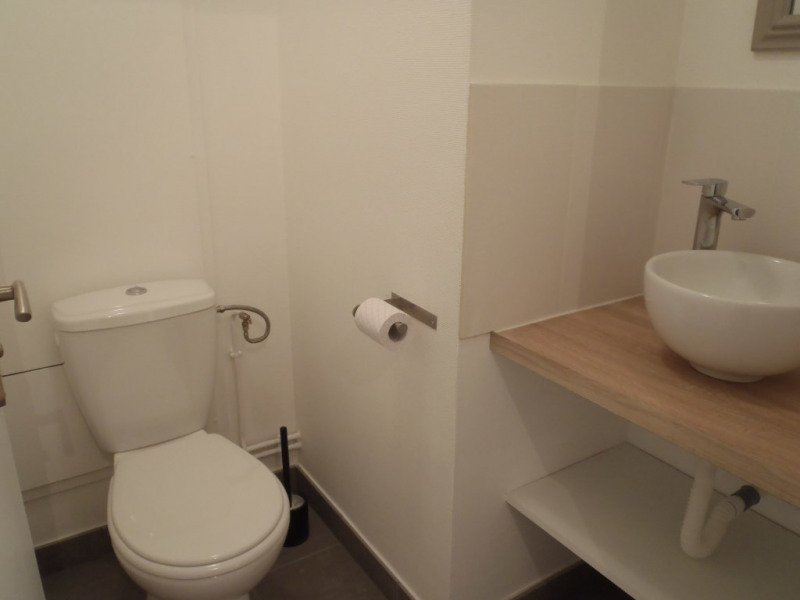 Rental apartment Ambilly 1295€ CC - Picture 3