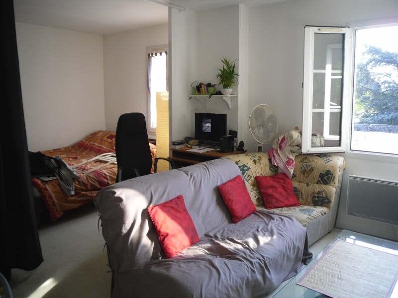 Location appartement Crepy en valois 573€ CC - Photo 2