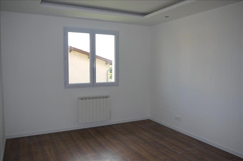 Venta  casa Reventin vaugris 399000€ - Fotografía 8