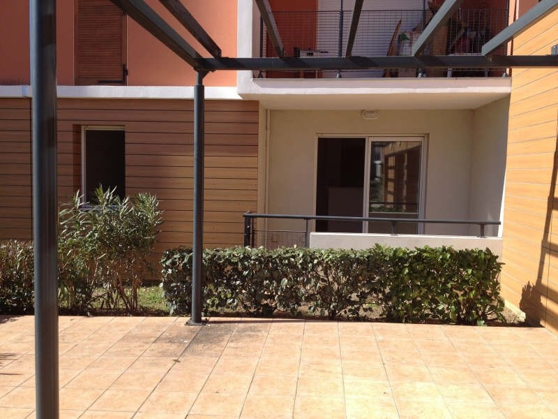 Rental apartment Beziers 412€ CC - Picture 7