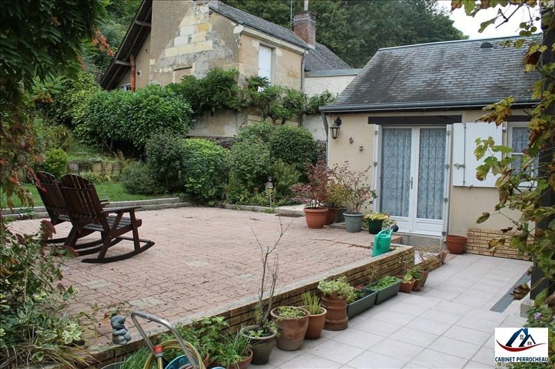 Vente maison / villa La chartre sur le loir 206000€ - Photo 11