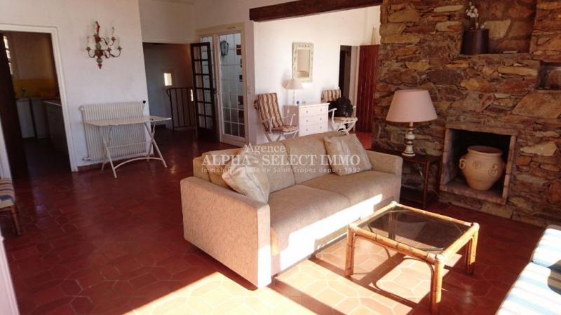 Vente de prestige maison / villa Sainte maxime 1150000€ - Photo 10