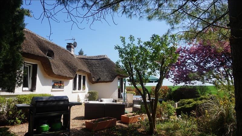 Vente maison / villa Breval 10 mn 250000€ - Photo 1