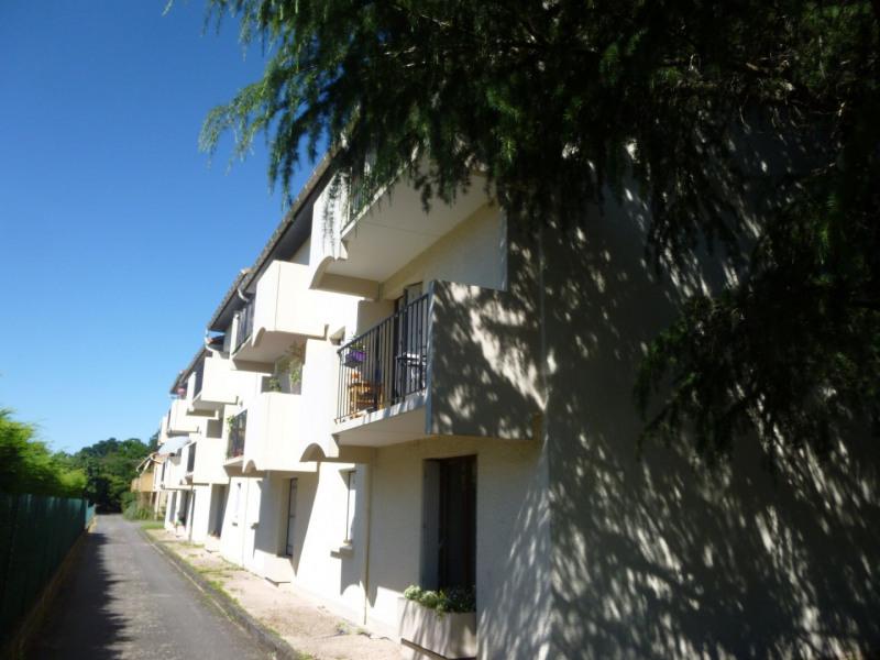 Vente appartement Toulouse 99360€ - Photo 1