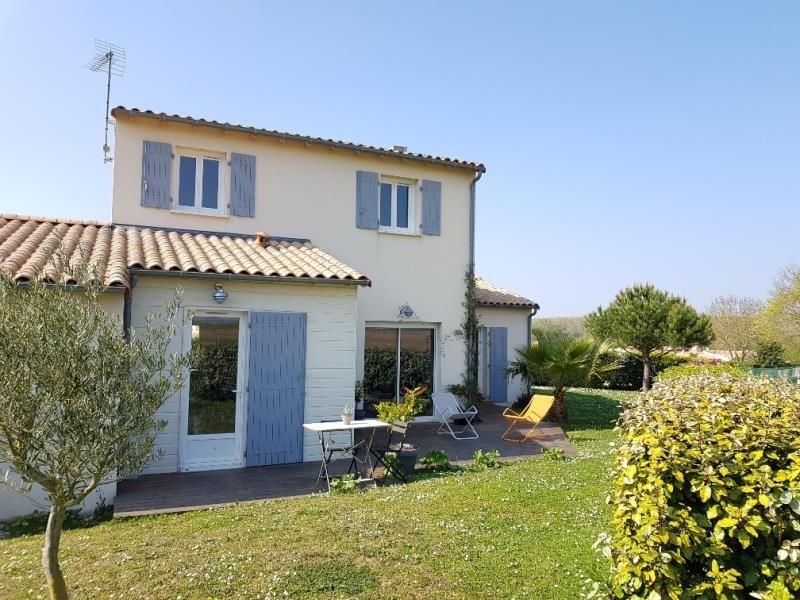 Vente maison / villa Salles sur mer 315600€ - Photo 1