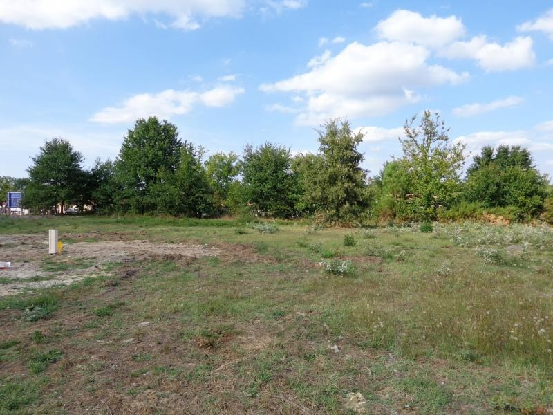 Vente terrain Belin beliet 112 000€ - Photo 1