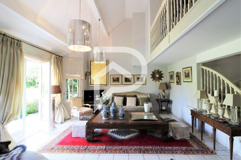 Vente maison / villa Soisy sous montmorency 570000€ - Photo 1