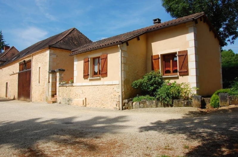 Sale house / villa Campsegret 546 000€ - Picture 3