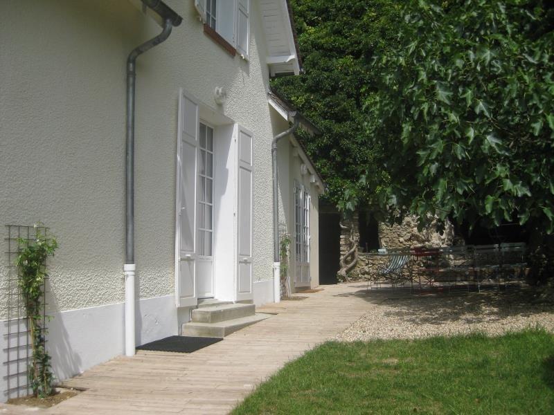 Sale house / villa La roche guyon 245000€ - Picture 8