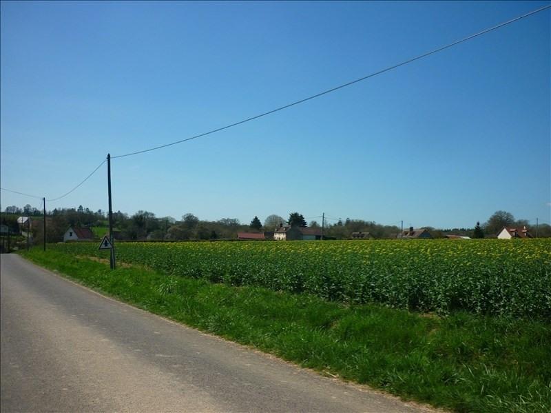 Vente terrain St sulpice sur risle 30000€ - Photo 3