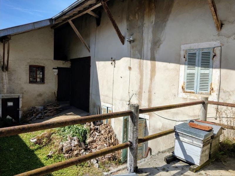 Vente maison / villa Charix 39000€ - Photo 3