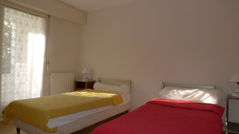 Vacation rental apartment Ciboure 1722€ - Picture 7