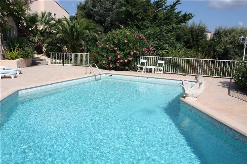 Deluxe sale house / villa Les issambres 795000€ - Picture 3