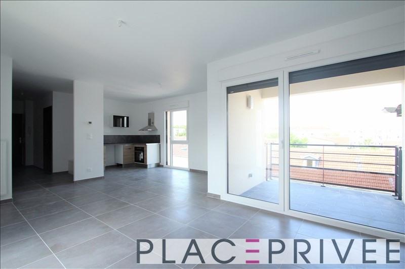 Sale apartment Nancy 167500€ - Picture 1