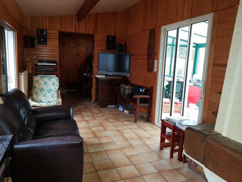 Sale house / villa Sevran 255 000€ - Picture 3