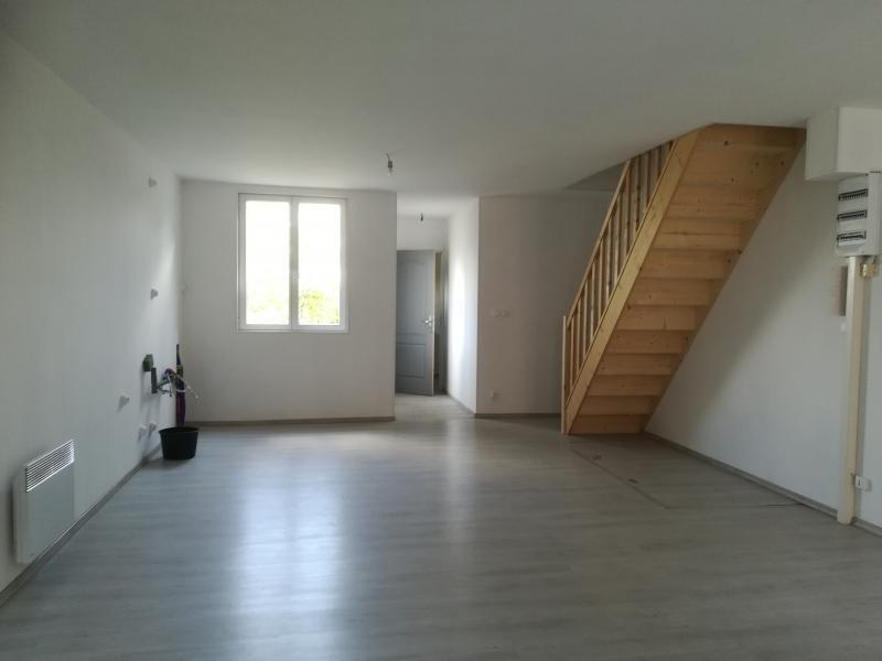 Vente maison / villa Metz en couture 64990€ - Photo 1