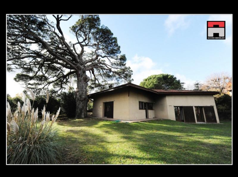 Sale house / villa Auzeville 405000€ - Picture 5