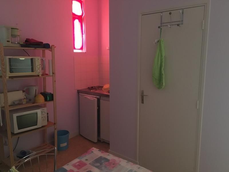 Rental apartment Poitiers 273€ CC - Picture 2