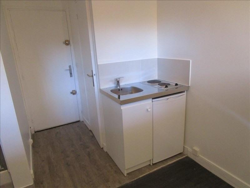 Rental apartment Le pecq 420€ CC - Picture 6