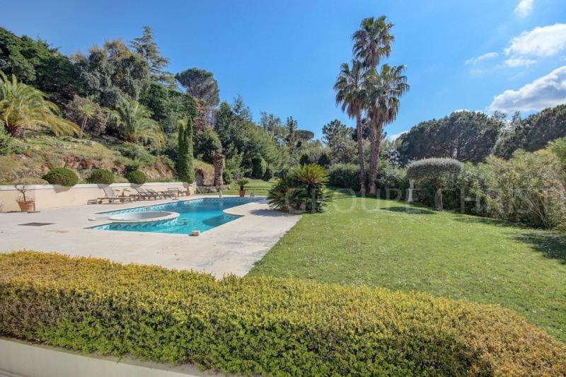 Vente de prestige maison / villa Mandelieu 2690000€ - Photo 9