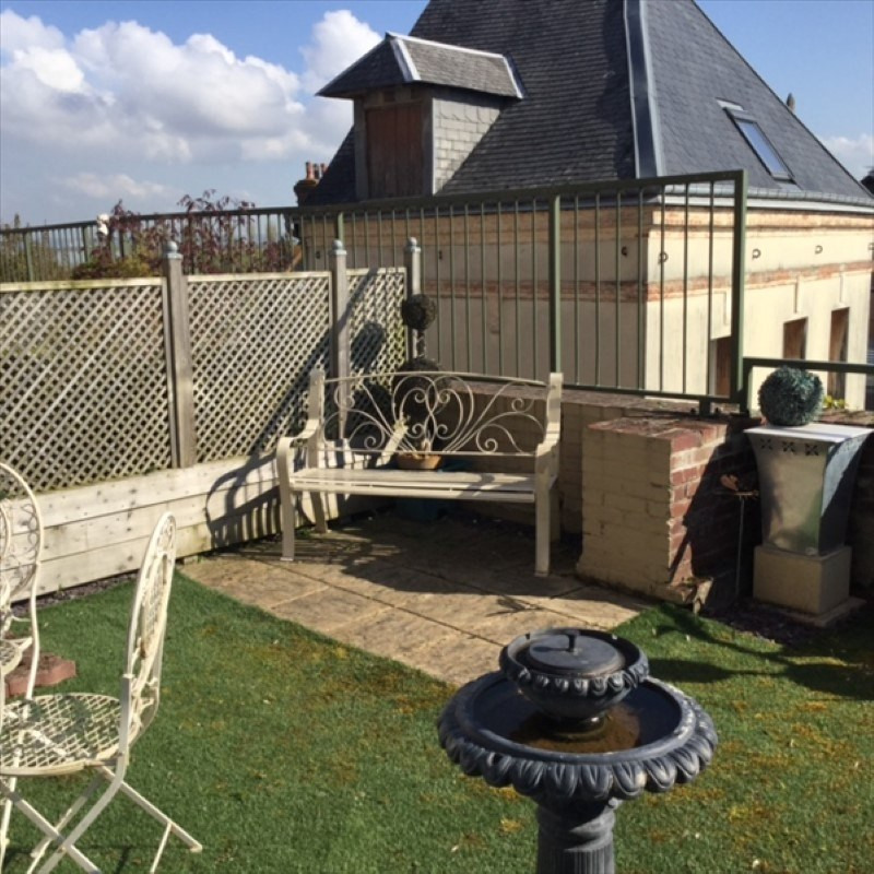 Vente maison / villa Honfleur 435 700€ - Photo 5