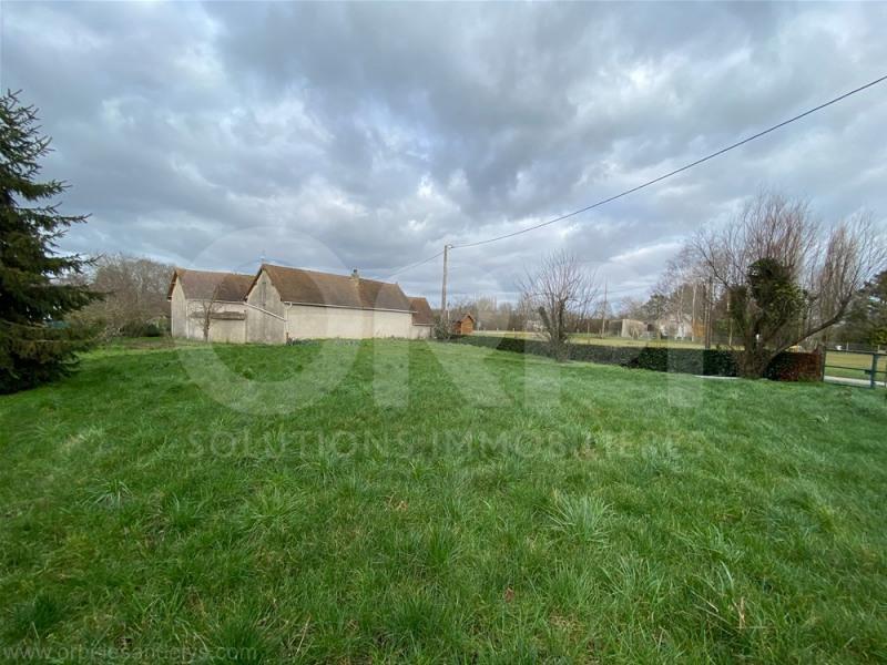 Proche Gaillon - Terrain plat de 1000 m²