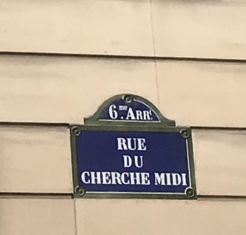 Vente appartement Paris 6ème 312000€ - Photo 3