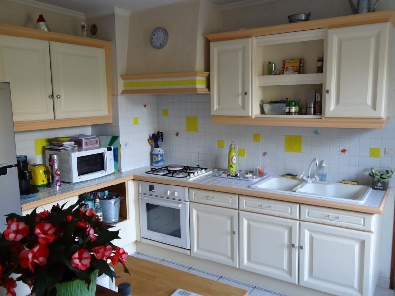 Sale house / villa Saint herblain 297540€ - Picture 2