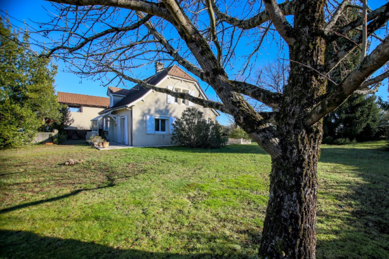 Vente maison / villa Idron 266000€ - Photo 1